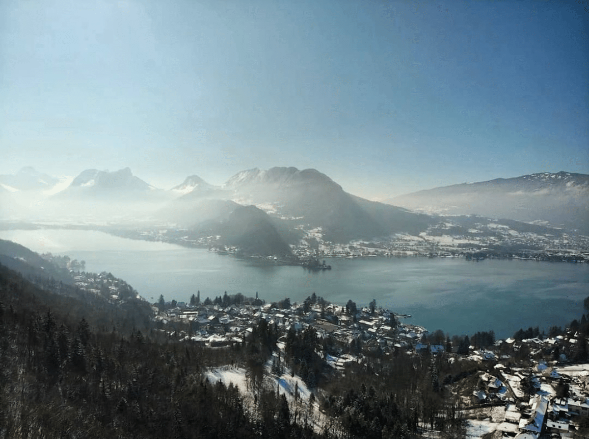 Immobilier-Annecy